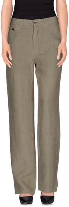 DOCKERS Casual pants $101 thestylecure.com
