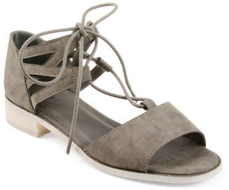 Journee Collection Women Ingrid Sandals Women Shoes