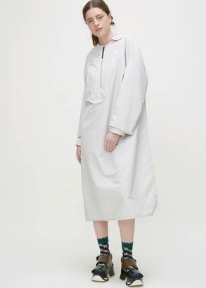 Marni everest long sleeve tunic