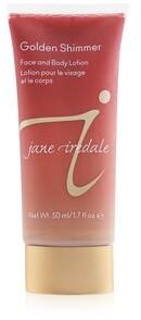 Jane Iredale Golden Shimmer (For Face & Body) 50ml/1.7oz