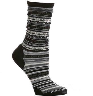 Smartwool Ethno Graphic Boot Socks - Women's