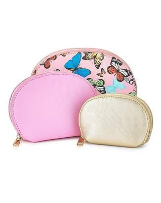 Fashion World 3 in 1 Make Up Bag