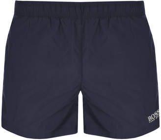 07b2de6700 HUGO BOSS Boss Business Perch Swim Shorts Navy