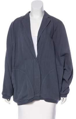 MM6 MAISON MARGIELA MM6 Maison Martin Margiela Oversize Button-Up Jacket