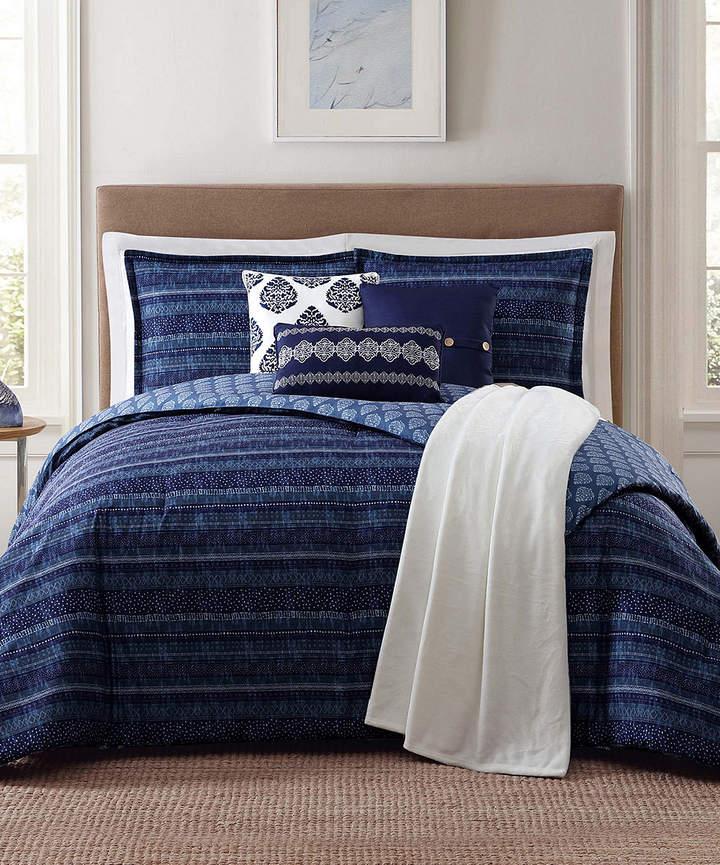 Penbrook Seven-Piece Comforter Set