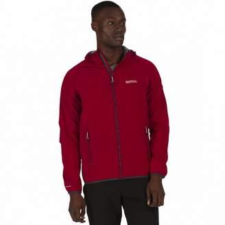 Regatta Red 'Arec' Softshell Jacket