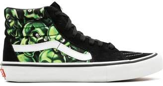 Vans x Supreme Sk8-Hi Pro sneakers