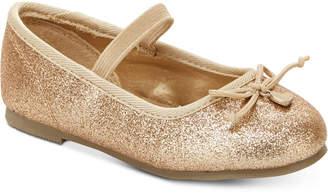 Carter's Avelyn Ballet Flats, Toddler & Little Girls