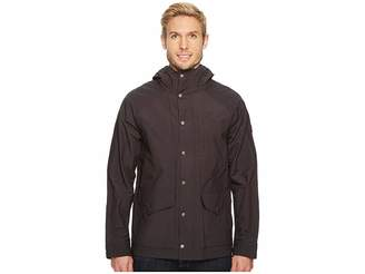 The North Face Waxed Canvas Utility Jacket Men's Coat