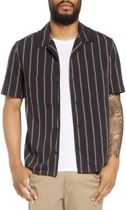 Vince Classic Vintage Cabana Shirt