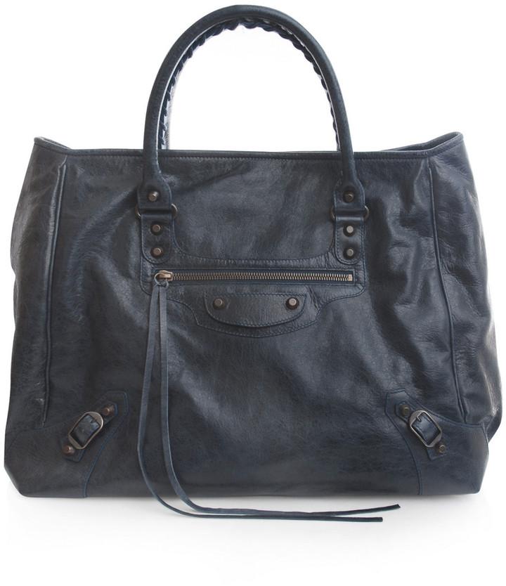 Balenciaga Sunday bag