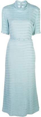 Rachel Comey Sola striped dress