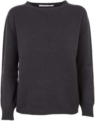 Saverio Palatella Crew Neck Sweater