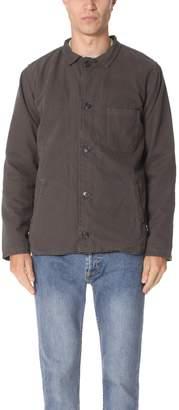 Mollusk Fall Deck Jacket