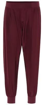 ATM Anthony Thomas Melillo Silk pants