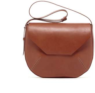 Solano Graf Lantz Leather Saddle Bag