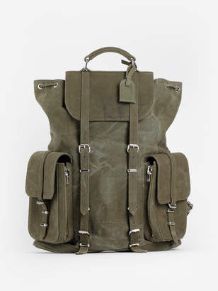 Readymade Backpacks