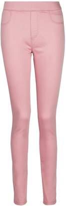 Dorothy Perkins Womens Pink 'Eden' Super Soft Jeggings