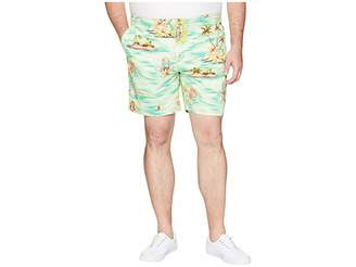 Polo Ralph Lauren Big Tall Classic Fit Prepster Shorts Men's Shorts