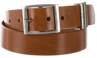 Paul Smith Leather Hip Belt $65 thestylecure.com