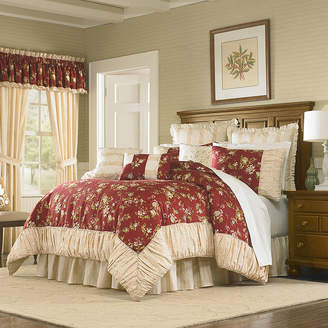 MARY JANES HOME Mary Jane's Home 4-pc. Sunset Serenade Comforter Set