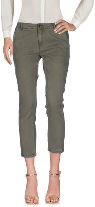 Silvian Heach 3/4-length shorts - Item 42623282OX