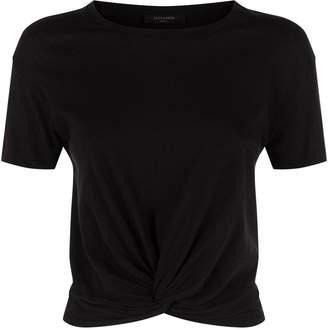 AllSaints Carme Fifi T-Shirt