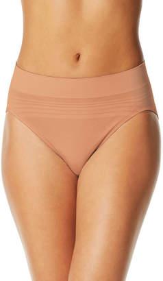 Warner's WARNERS Warners No Pinching, No Problems. Seamless High-Cut Panties - RT5501P