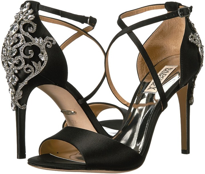 Badgley Mischka - Karmen Women's Bridal Shoes