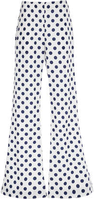 Bohemia Alix of Limited Edition Charlie Polka Dot Trousers