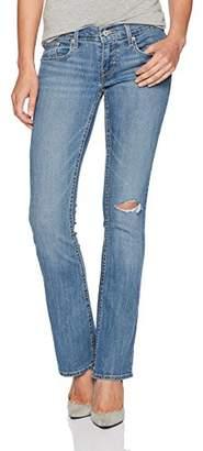 Levi's Women's 524 Bootcut Jeans
