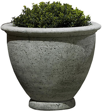 Campania International Berkeley Planter - Alpine Stone