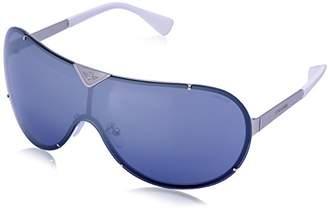 Police S8827M-688B Shield Sunglasses