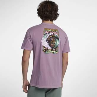 Hurley Team Bourez Men's T-Shirt