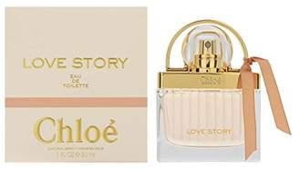 Chloé (クロエ) - クロエ ラブストーリー オードトワレ 30mL