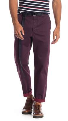 Perry Ellis Dyed Cargo Pants
