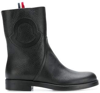 Moncler (モンクレール) - Moncler ミッドカーフブーツ