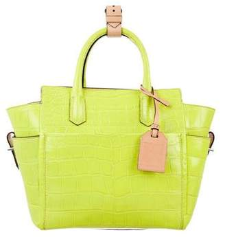 Reed Krakoff Alligator Atlantique Bag