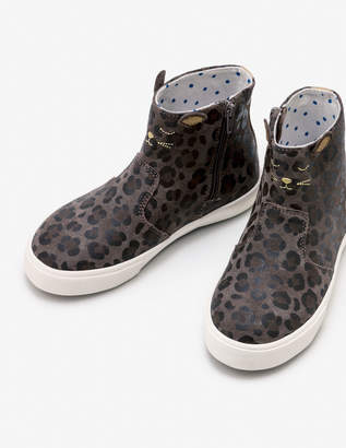 Boden Mouse Suede Boots