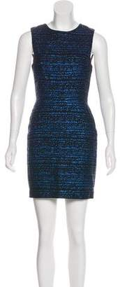 3.1 Phillip Lim Printed Mini Dress