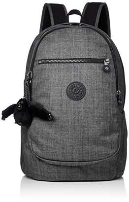 Kipling (キプリング) - [キプリング] Amazon公式 正規品 BLY リュック K00099 D03 Cotton Grey
