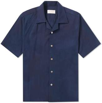 Leon Aimé Dore Aime Dore Short Sleeve Leisure Shirt