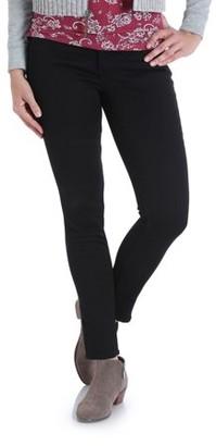 Lee Riders Women's Midrise Slender Stretch Skinny Jean