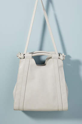 Anthropologie Terrance Knotted Crossbody Bag