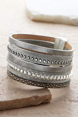 Soft Surroundings Madrid Magnetic Bracelet