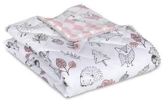 Kayden Quilted Comforter