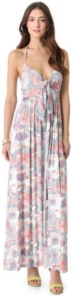 Rachel Pally Rhett Maxi Dress