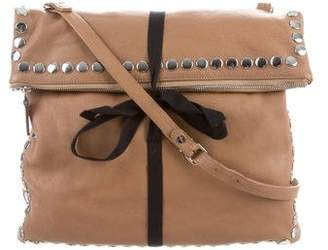 Pre Owned At Therealreal Marni Studded Crossbody Bag