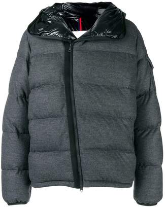Moncler Neuvic hooded jacket