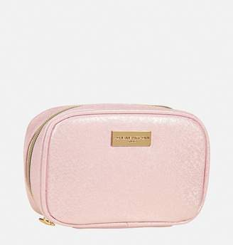 Avenue Shimmer Cosmetic Bag